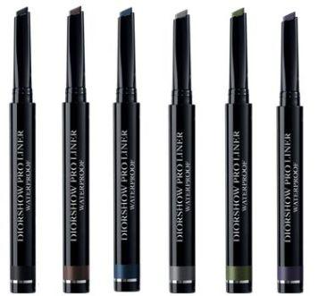Diorshow Pro liner cores