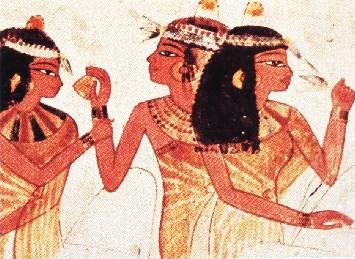 makeup egipto