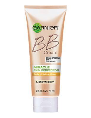 Miracle Skin Perfector da Garnier