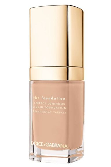 D&G Perfect Luminous Liquid Foundation