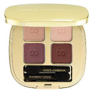 D&G Eyeshadow Quad cor Smoky 105