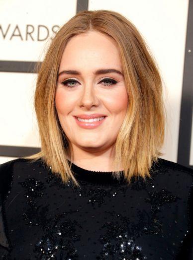Grammy 2016 Adele