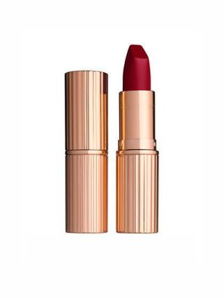 Charlotte Tilbury Matte Revolution Lipstick Love in Liberty
