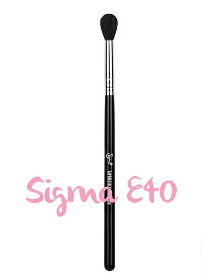 Sigma E40