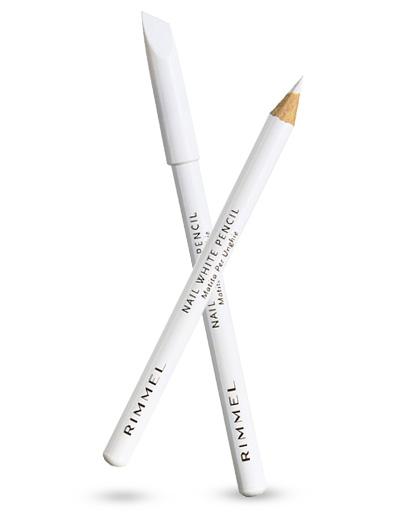 nail pencil