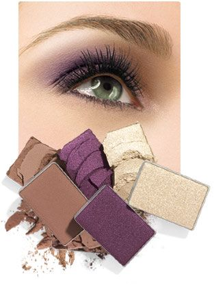 brown and purple1