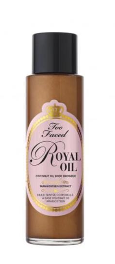 Royal Coconut Oil