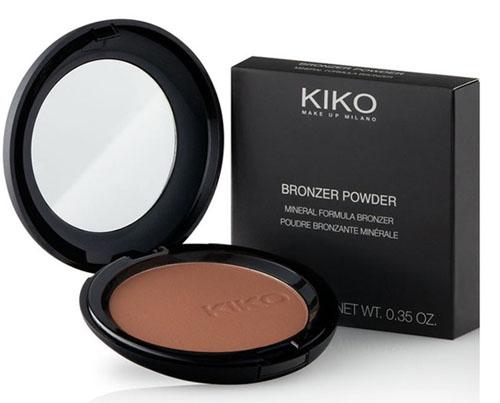 Kiko Milano Bronzer Powder