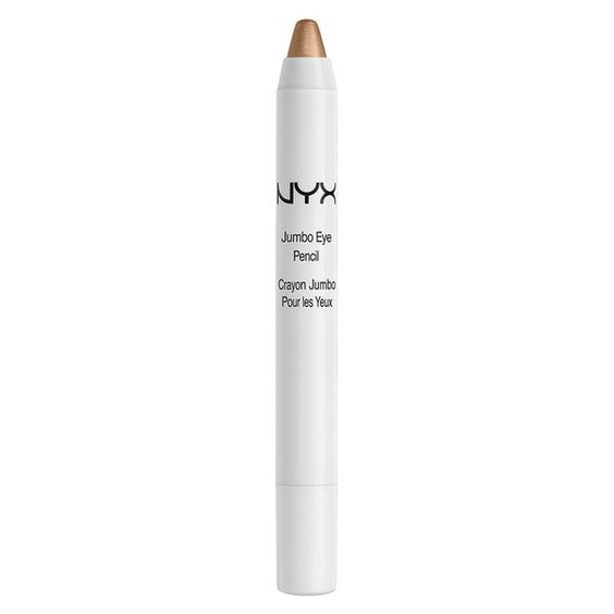 jumbo eye pencil Iced Mocha
