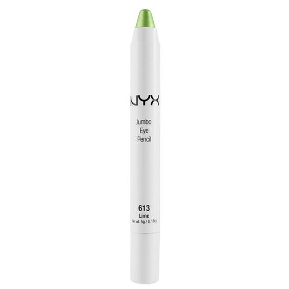 jumbo eye pencil Lime