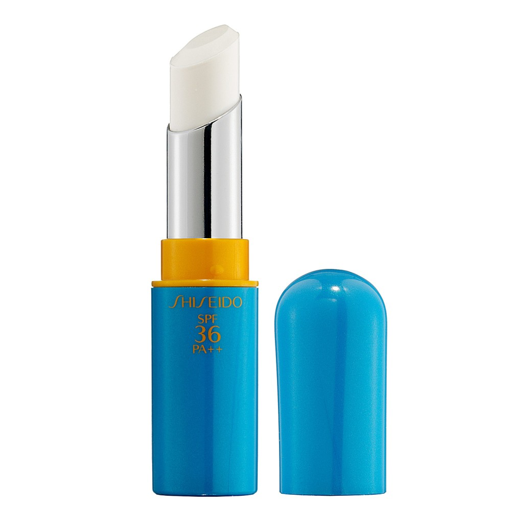 Lip Treatment SPF 36 PA++ da Shiseido.jpg