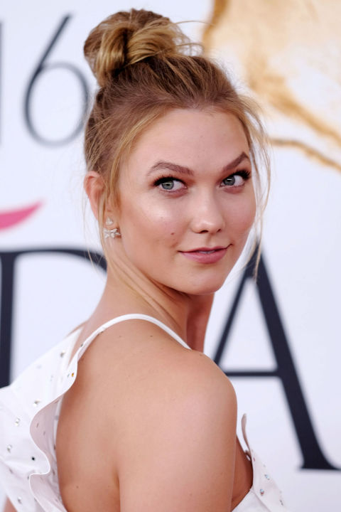 hbz-top-knots-karlie-kloss-getty_1