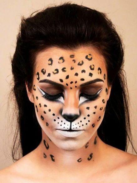 face-painting-halloween-makeup-ideas