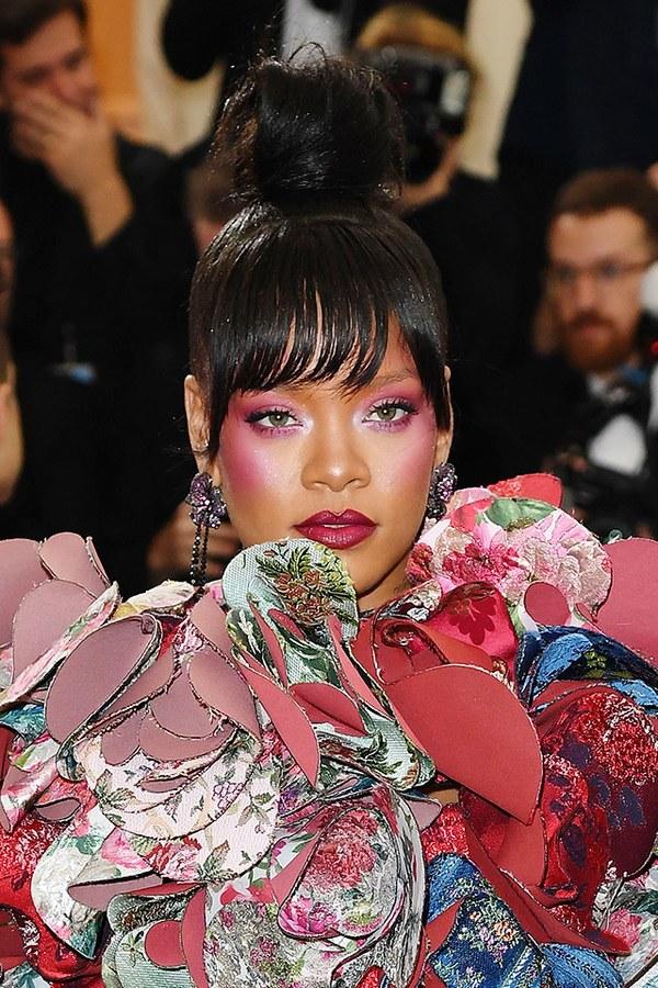 Rihanna_Met