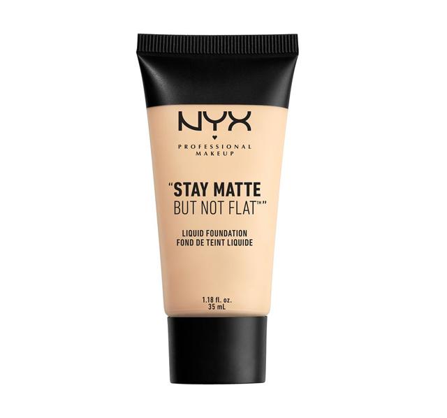 NYX Stay Matte