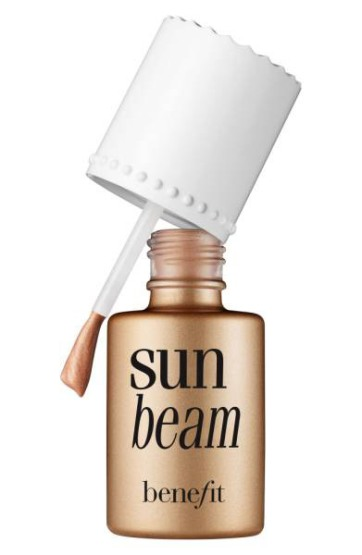 benefit-sun-beam-golden-bronze-liquid-highlighter