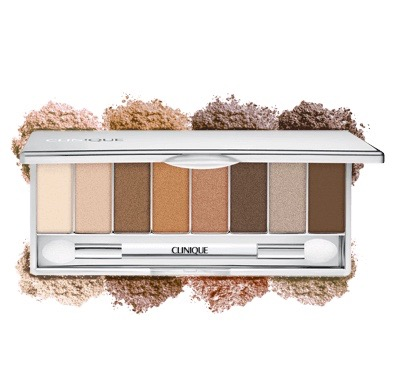 Wear Everywhere Neutrals All About Shadow 8-Pan Palette in Nudes