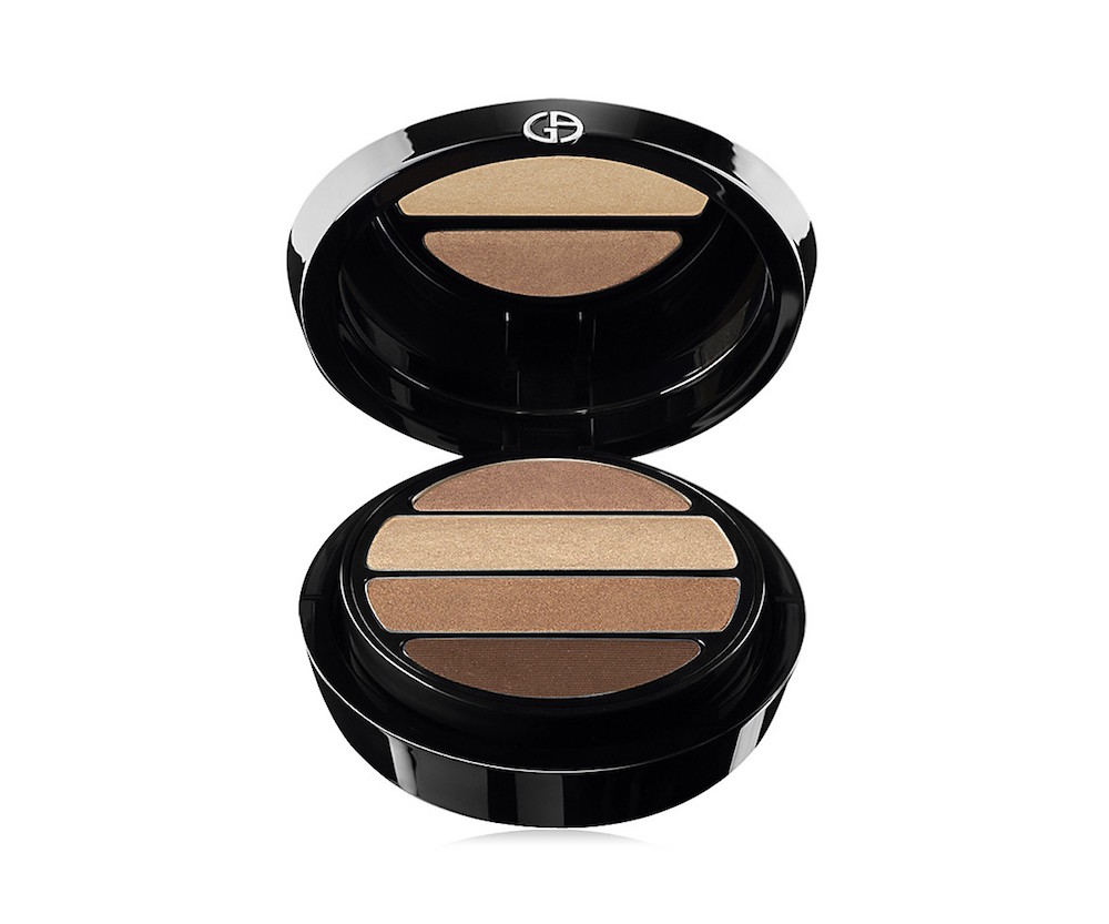 Eyes to Kill Fatal Attraction Quad Eyeshadow in Mirage
